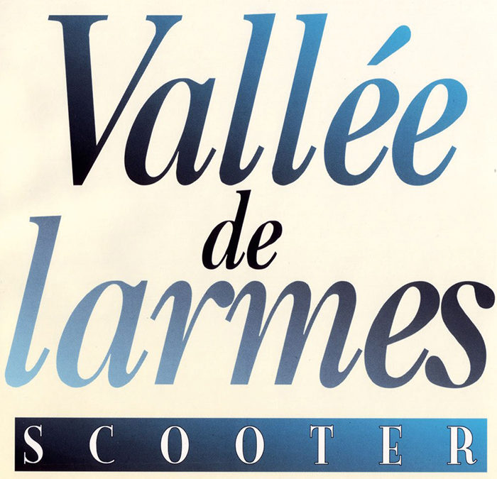 Vallée De Larmes