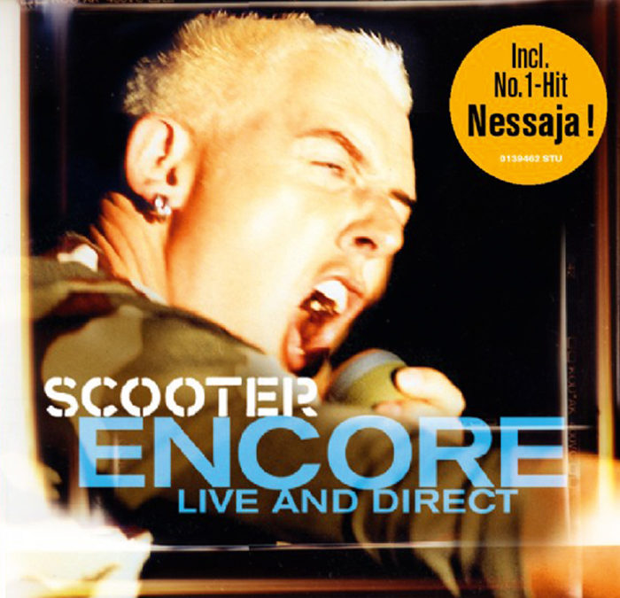 Encore – Live And Direct