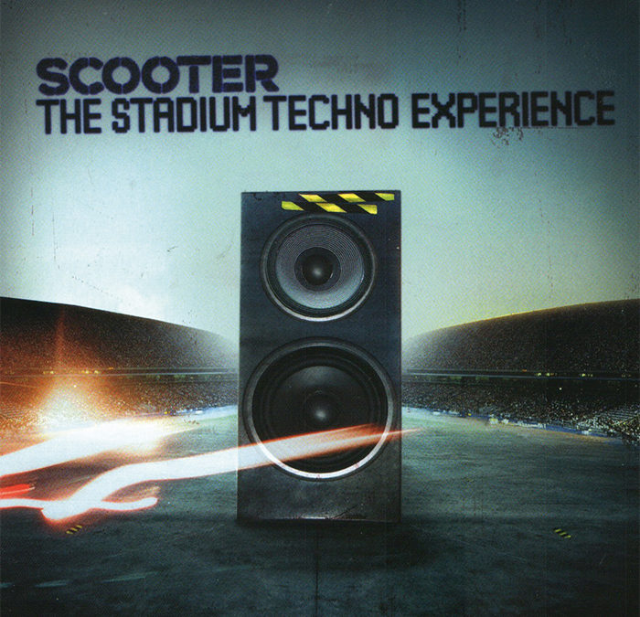 The Stadium Techno Experience