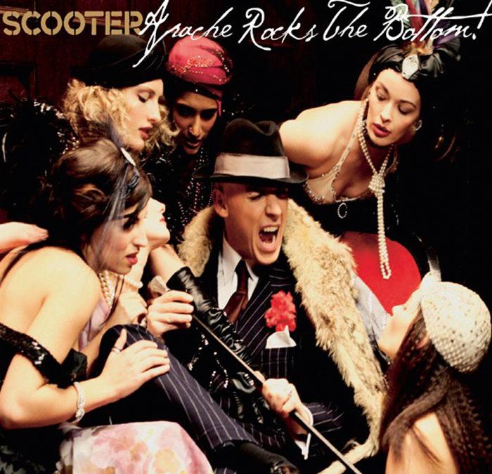 Apache Rocks The Bottom!