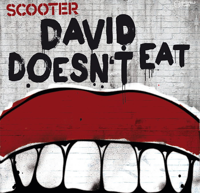 David Doesn't Eat