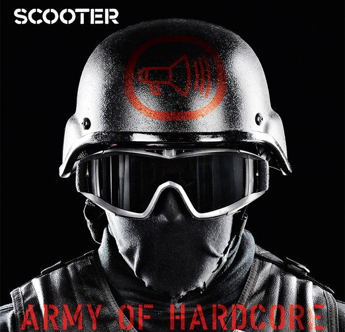 Army Of Hardcore