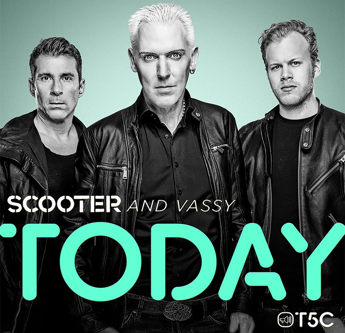 Today (Scooter and Vassy)