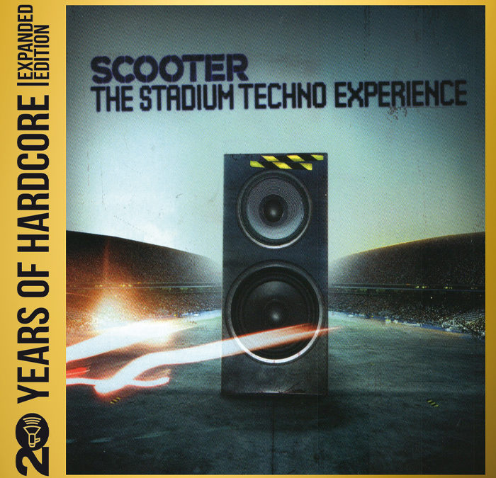 The Stadium Techno Experience (20 Years Of Hardcore Expanded Edition)
