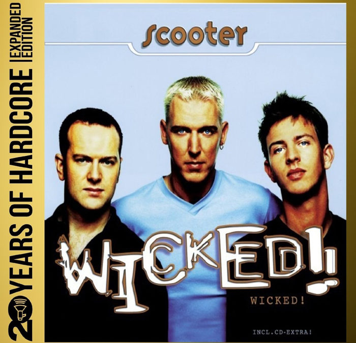 Wicked! (20 Years Of Hardcore Expanded Edition)