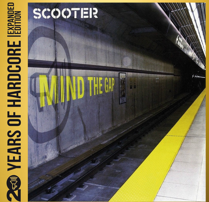 Mind The Gap (20 Years Of Hardcore Expanded Edition)