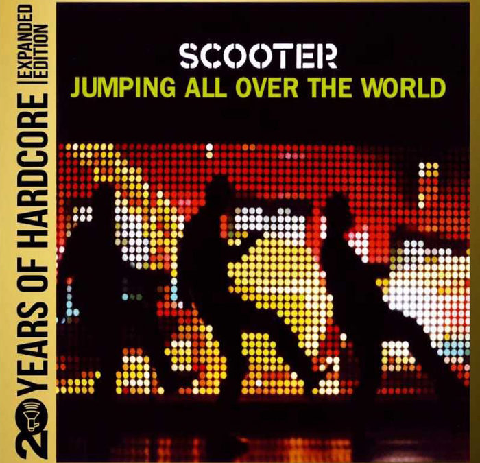 Jumping All Over The World (20 Years Of Hardcore Expanded Edition)