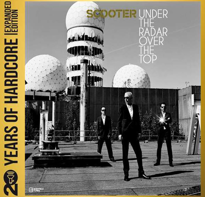 Under The Radar Over The Top (20 Years Of Hardcore Expanded Edition)