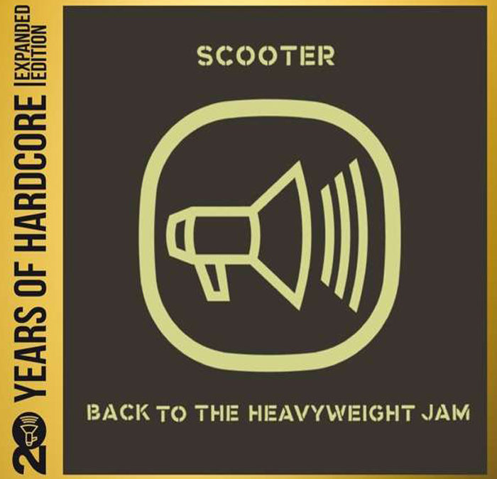 Back to the Heavyweight Jam (20 Years Of Hardcore Expanded Edition)