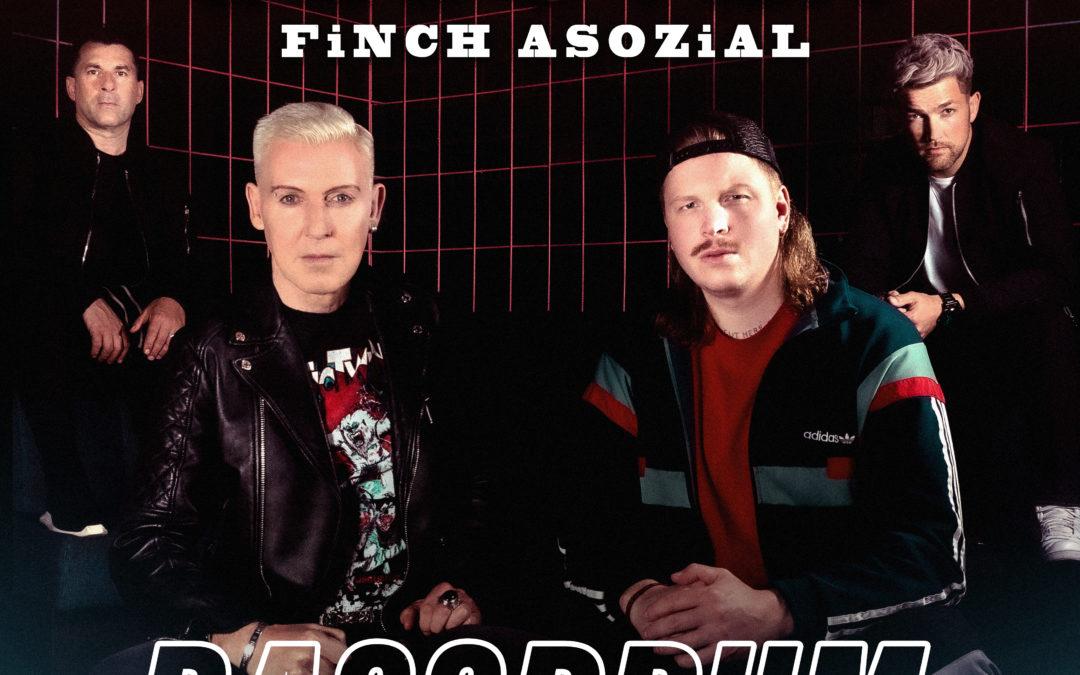 SCOOTER x FiNCH ASOZiAL – BASSDRUM