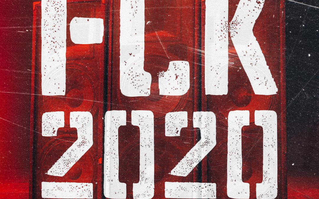 SCOOTER – FCK 2020
